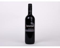 Červené suché víno Selection Domino - 0,75l