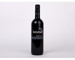 Červené suché víno Zweigelt classic - 0,75l