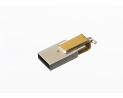 Netradiční USB flash disk ESSIG OTG - duální