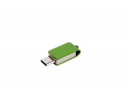 Mini USB flash disk GARBER OTG - duální, USB 3.0, Type-C