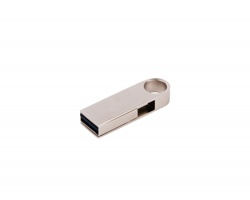 Mini USB flash disk CICERO OTG - duální, USB 3.0, Type-C