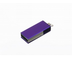 Klasický USB flash disk PEROTE OTG - duální