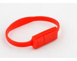 Náramkový USB flash disk TUCKER