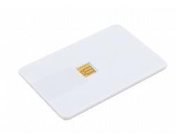 Kreditní USB karta DARFUR