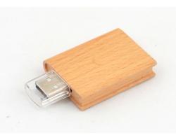 Netradiční USB flash disk PRATTS