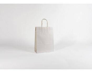 Náhled produktu Papírová taška BIANCO - 23 x 32 x 10 cm