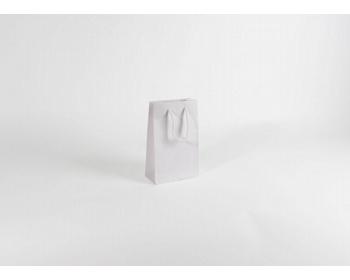Náhled produktu Papírová taška BIANCO LUX - 16 x 25 x 8 cm