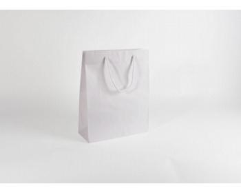 Náhled produktu Papírová taška BIANCO LUX - 32 x 40 x 13 cm