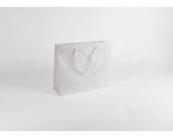 Náhled produktu Papírová taška BIANCO LUX - 38 x 31 x 13 cm