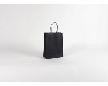 Náhled produktu Papírová taška BLU - 20 x 28 x 10 cm