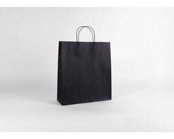 Náhled produktu Papírová taška BLU - 36 x 40 x 12 cm