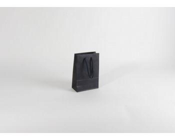 Náhled produktu Papírová taška BLUE CORD - 16 x 24 x 8 cm