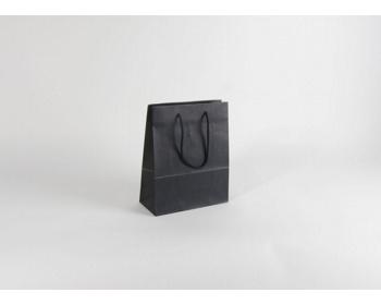 Náhled produktu Papírová taška BLUE CORD - 25 x 31 x 11 cm