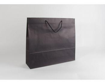 Náhled produktu Papírová taška BLUE CORD - 55 x 48 x 15 cm