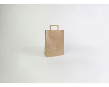 Náhled produktu Papírová taška CLASSIC NATURE (HS) - 23 x 32 x 10 cm