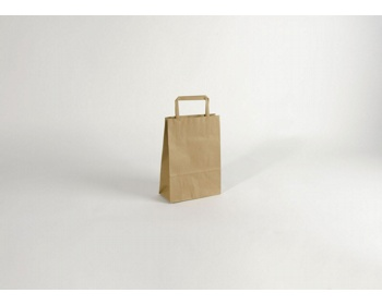 Náhled produktu Papírová taška CLASSIC EKO (HS) - 18 x 25 x 8 cm