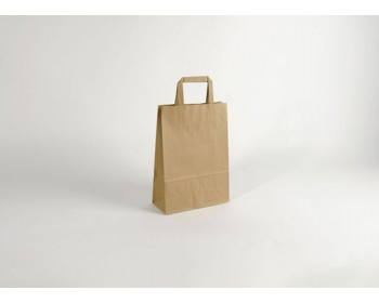 Náhled produktu Papírová taška CLASSIC EKO (HS) - 23 x 32 x 10 cm