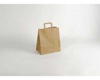 Náhled produktu Papírová taška CLASSIC EKO (HS) - 26 x 29 x 16 cm