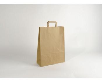 Náhled produktu Papírová taška CLASSIC EKO (HS) - 32 x 42,5 x 13 cm