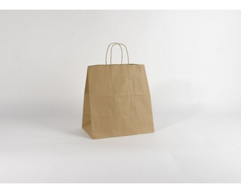 Náhled produktu Papírová taška NATURA EKO - 32 x 34 x 19 cm