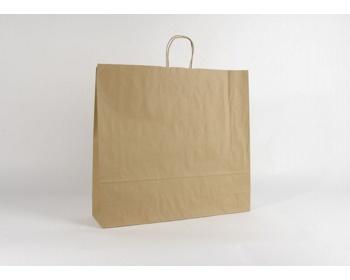 Náhled produktu Papírová taška NATURA EKO - 54 x 50 x 14 cm