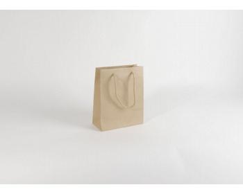 Náhled produktu Papírová taška NATURA LUX - 22 x 27,5 x 10 cm
