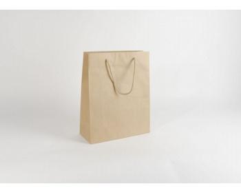 Náhled produktu Papírová taška NATURA LUX - 32 x 40 x 13 cm