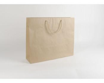 Náhled produktu Papírová taška NATURA LUX - 54 x 44,5 x 14 cm