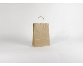Náhled produktu Papírová taška NATURA S - 23 x 32 x 10 cm