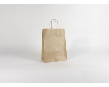 Náhled produktu Papírová taška NATURA S - 26 x 34,5 x 12 cm
