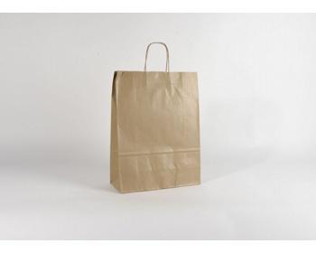 Náhled produktu Papírová taška NATURA S - 32 x 42,5 x 13 cm