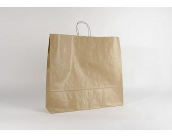 Náhled produktu Papírová taška NATURA S - 54 x 50 x 14 cm