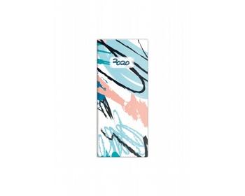 Náhled produktu Kapesní měsíční diář Napoli 2020, 8x17cm - design 4