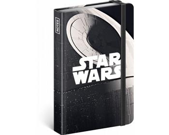Diář model Star Wars