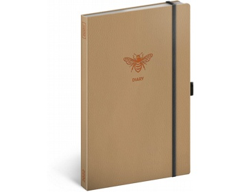 Diář model Včela