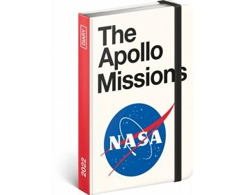 Diář model NASA