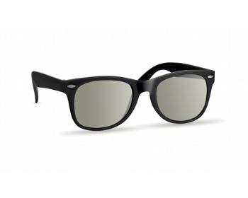 Náhled produktu Sluneční brýle POGGE s UV ochranou - černá