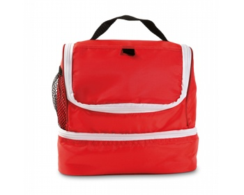 Náhled produktu Chladící taška NOSTER - červená