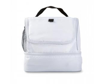 Náhled produktu Chladící taška NOSTER - bílá