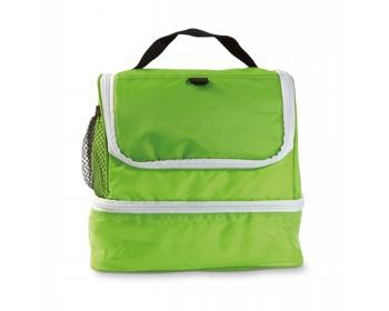 Náhled produktu Chladící taška NOSTER - limetková