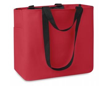 Náhled produktu Nákupní taška PHILOMENA - červená