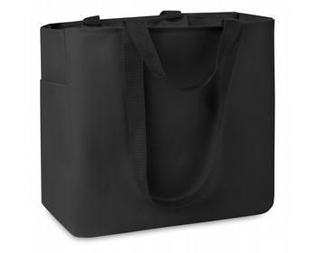 Náhled produktu Nákupní taška PHILOMENA - černá