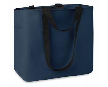 Náhled produktu Nákupní taška PHILOMENA - modrá