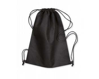 Náhled produktu Netkaná taška DUSTY - černá
