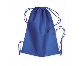 Náhled produktu Netkaná taška DUSTY - modrá