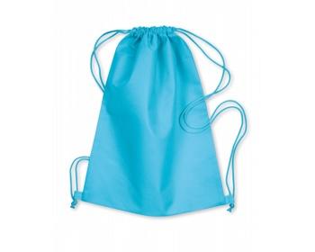 Náhled produktu Netkaná taška DUSTY - tyrkysová