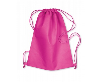Náhled produktu Netkaná taška DUSTY - fuchsie