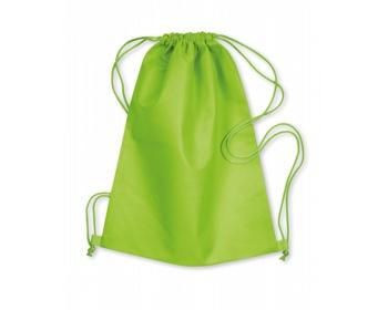Náhled produktu Netkaná taška DUSTY - limetková