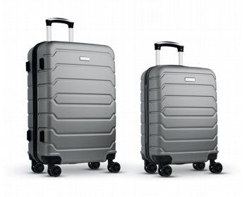 Náhled produktu Sada dvou kufrů na kolečkách MAIMS, 20