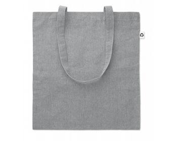 Náhled produktu Recyklovaná nákupní taška PLAT - šedá